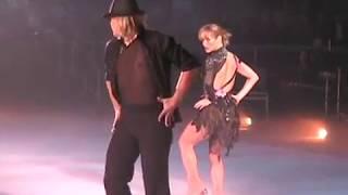 2007 10 14 Crystal Ice デンコワ&スタビスキー