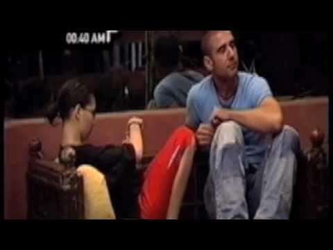 BigBrother Australia Series IV (2004), Rehearsal, Part3