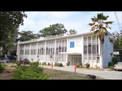 Conservatorio de Música del Estado Aragua - Concha Acústica