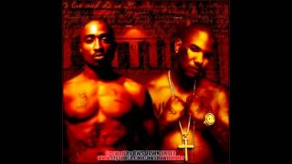 Game One Blood Remix (Ft.  Tupac) - Multiple Gunshots