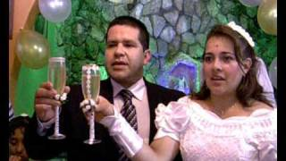 matrimonio alexanderlucero brindis familiar lucero cucuta video5