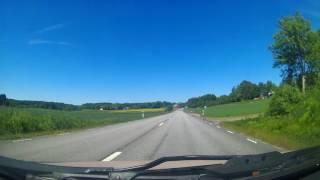 Från Lane Till Färgelanda :)