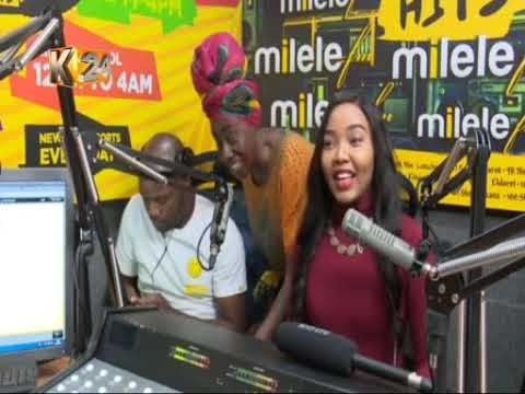 itambemilele-re-launch-like-no-other