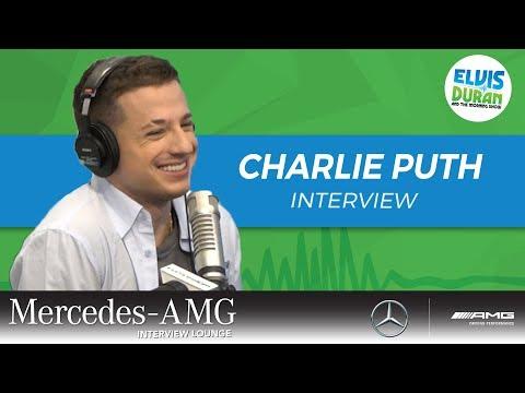 Charlie Puth Plays 'Friends' Trivia Against Elvis Duran Morning Show | Elvis Duran Show