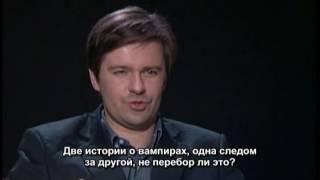 Эксклюзив от Filmzru! Видеоинтервью с Полом Беттани   «Пастырь»