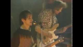 Пикник - Телефон (TV-съемка в Саратове 1987 год)