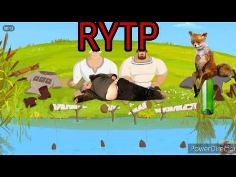 Три богатыря и наследница престола RYTP