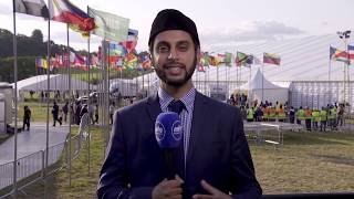 Jalsa UK Inauguration Special