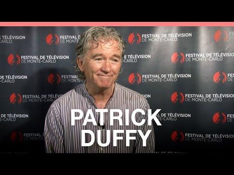 Dallas not coming back says Patrick Duffy
