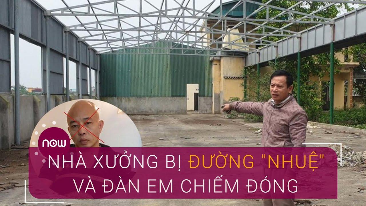 """Cận cảnh đống đổ nát bị Đường """"Nhuệ"""" và đàn em chiếm đóng   VTC Now"""