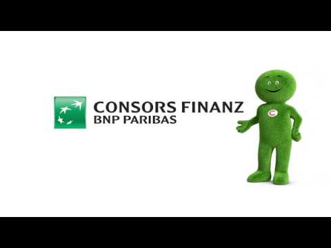 Through changing times: The success story of Consors Finanz BNP Paribas