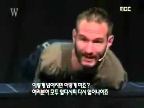 Nick Vujivic   Subtitle Indonesia