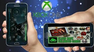 GLOUD GAME 2.3.9 HOW TO PLAY UNLIMITED