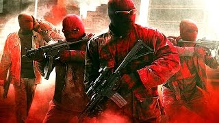Triple 9 (available 05/31)
