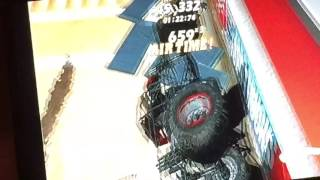 Monster jam world finals on wii