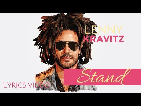 Lenny Kravitz - Stand lyrics