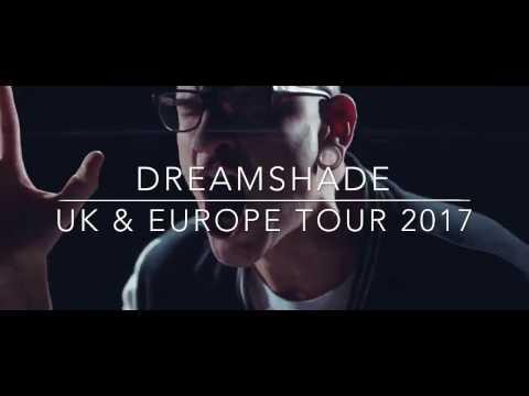 UK & Euro Tour 2017 (Trailer)