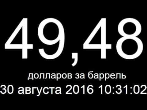 USD000000TOD - USDRUB_TOD - Московская Биржа Валютный