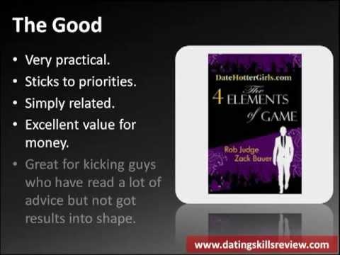 Dating skills review revelation