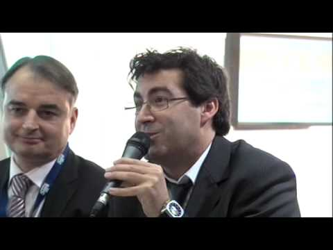 Présentation générale et l'incubateur Sup Telecom