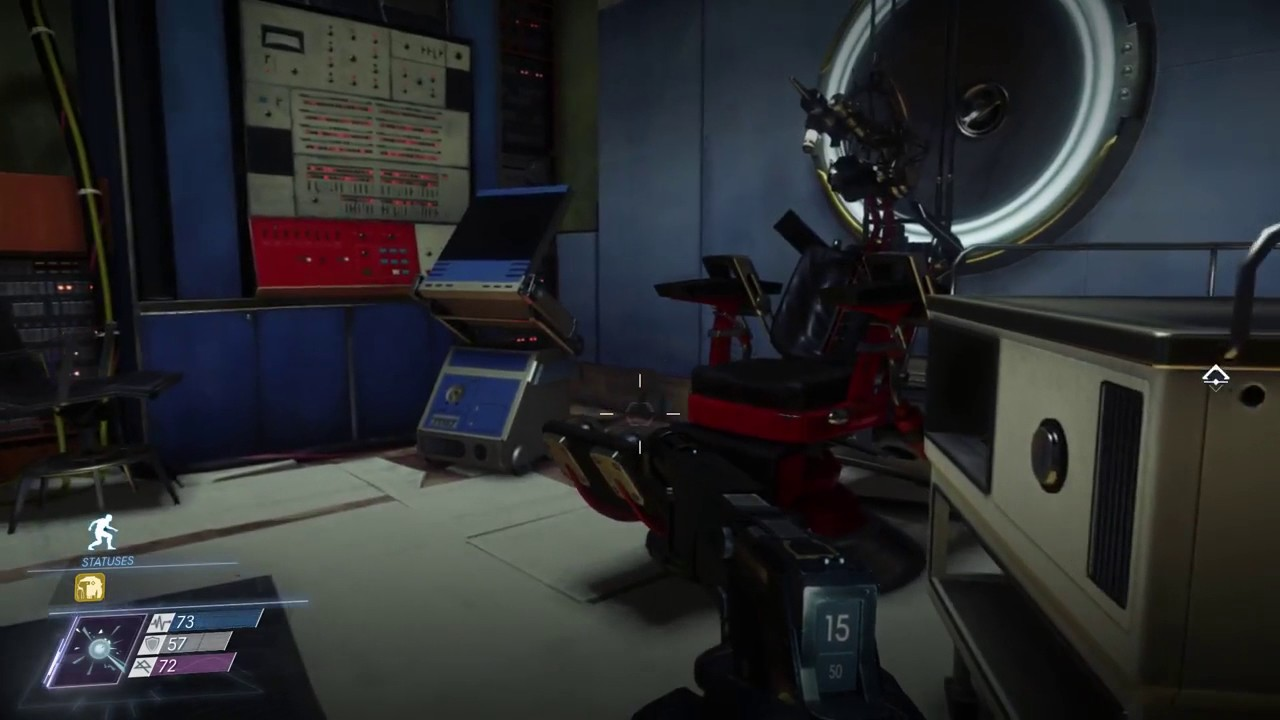 Prey Get The Key To Alex Escape Pod Who Is December Quest