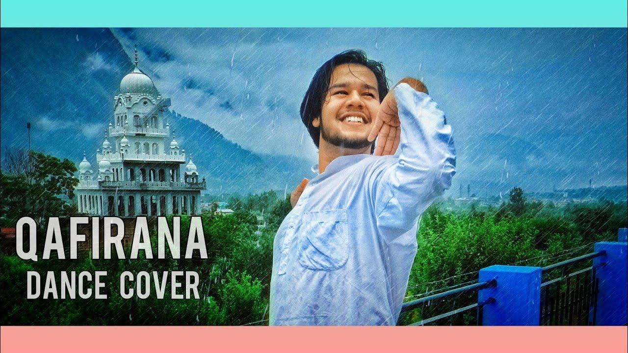 Qafirana | Kedarnath | Dance Cover | Semi Classical | Aditya Vardhan