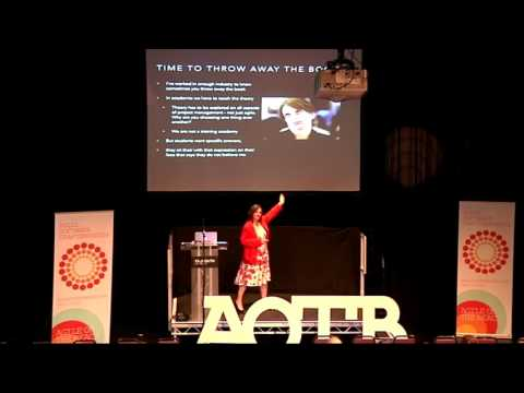 Teaching agile – Dr Shirley Atkinson – Plymouth University - Agile on the Beach 2015
