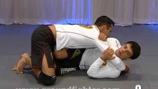 Robson Moura Super No Gi - Advanced Half Guard (bottom).