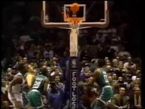 NBA Courtside Countdown 1994