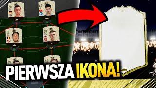 PIERWSZA IKONA ZDOBYTA!!! NOWY SKŁAD za 5 MILIONÓW!!!   FIFA 20