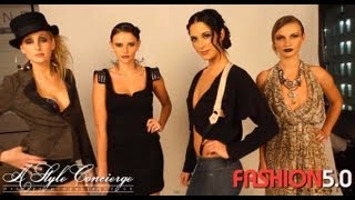 Fashion for the Cure @ Hotel Palomar 10/21/11 Thumbnail