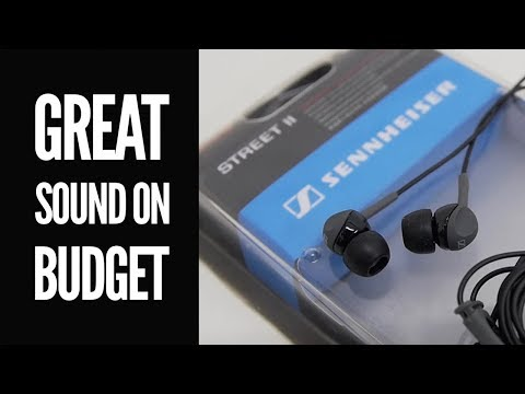 Sennheiser CX180 Streets ll Quick Unboxing, Review and Originality Check