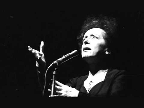 Edith Piaf - Jerusalem