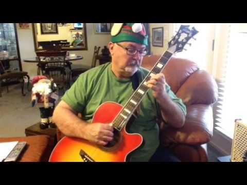 BELIEVE - Randy Daniels Guitar