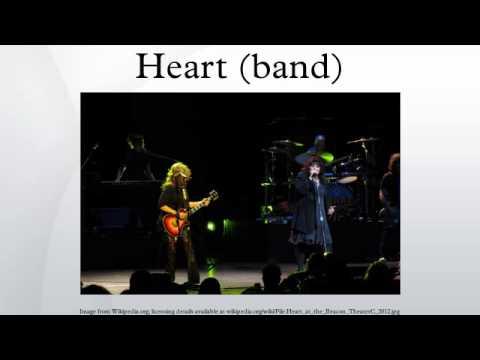 Heart (band)