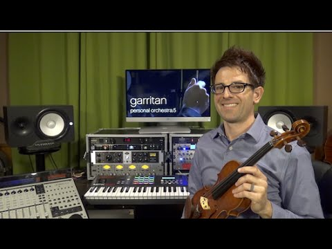 GPO 5 Garritan Personal Orchestra 5 New Review