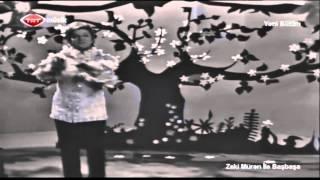 Zeki Müren - Gölgesinde Mevsimler Boyu (1972) 720p 2017 Video