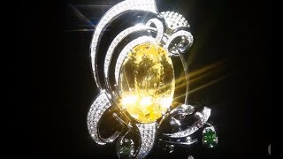 Top 50 Most Expensive Dracula, Cartier & Out Of This World Jewels & Gems Worth Over $10 Million Each