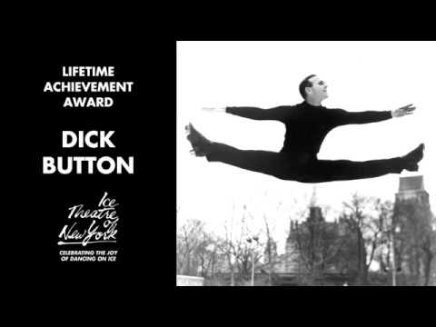 ITNY: Benefit Gala - Dick Button - Lifetime Achievement Award