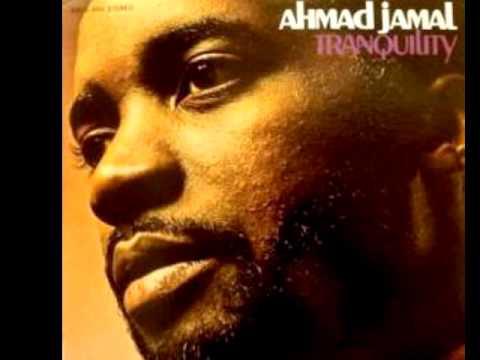 Ahmad Jamal - When I Look In Your Eyes