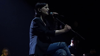THE CRANBERRIES - Why @ L'Olympia, Paris - 2017-05-13