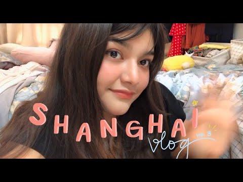 Un Día En Mi Vida Como Universitaria En Shanghai
