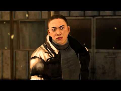 Ryu ga Gotoku 5 - I believe in you (Extended)