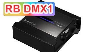 Pioneer DJ RB-DMX1 | LIVE REACTION
