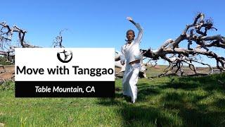 Move with Tanggao - Table Mountain, Spring 2021