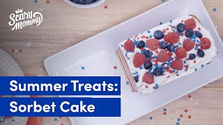 The Memorial Day Cake Anyone Can Make | Store Bought - Don't Care | Scary Mommy