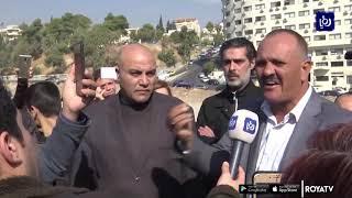 وقفة أمام مجلس النواب للمطالبة بعدم حبس المدين  (24/11/2019)