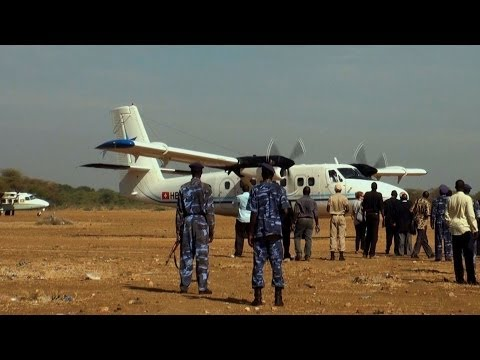 South Sudan Reaches Ceasefire, But Will Nascent State Survive Oil-Fueled Neo-Colonialism?