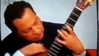 NDE RENDAPE AYU (Joya de la  MUSICA PARAGUAYA), GUARANIA DE JOSE ASUNCION FLORES