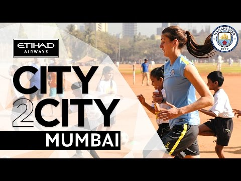 CITY2CITY | Mumbai | Episode 3 | Jill Scott Helps Make Dreams Come True in Mumbai